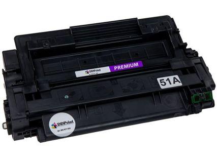 Toner 51A Q7551A toner do HP P3005 P3005d P3005dn M3027 M3035 6k Premium 51ADP