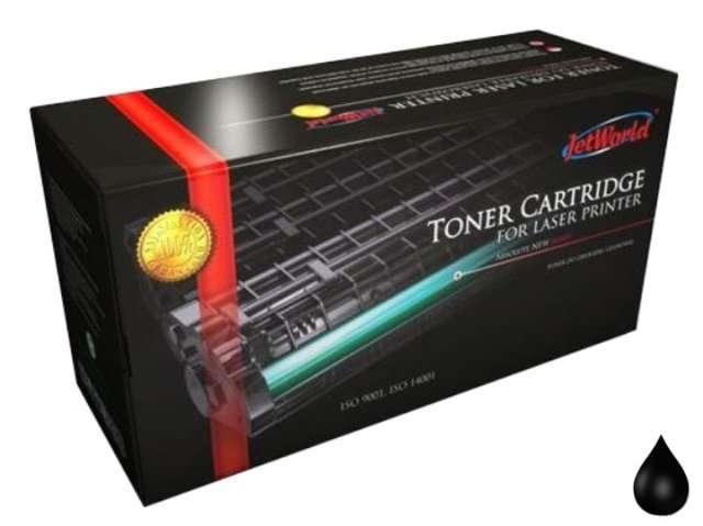 Toner JetWorld JW-O721R zamiennik 45488802 do OKI 18k Black