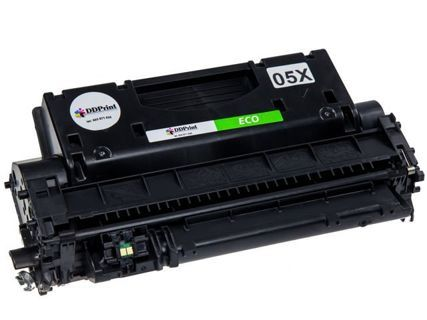 Zgodny z CE505X hp 05X toner do HP LaserJet P2055 P2055d P2055dn 7K Eco DD-Print