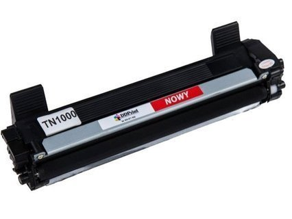 Zgodny z TN1030 Toner do Brother 1510 1512 1612 1610 1512 1112 1110 1810 1910 / 1k DD-Print NEW