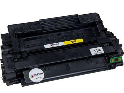 Zgodny z hp 11A Toner do HP LaserJet  2410 2420 2420d 2420n 2420dn 2430t 2430tn 2430dtn / 6000 stron VIP Zamiennik DD-Print 11ADV