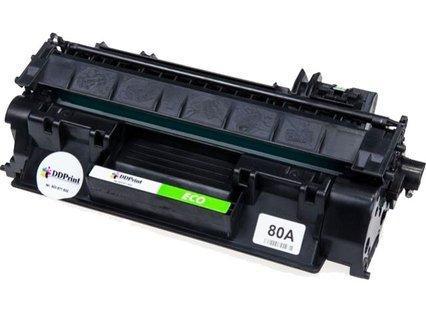 Zgodny z hp CF280A toner 80A do HP Pro 400 M401 M425 3k Eco DD-Print 80ADE