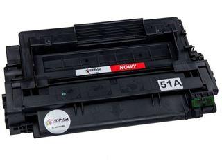 Nowy Toner DD-H51A do HP P3005dn P3005 M3027 6k odpowiednik Q7551A DD-Print