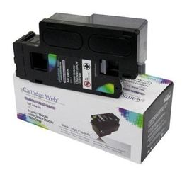 Toner Cartridge Web Black Dell 1350 zamiennik 593-11016