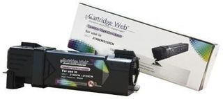 Toner Cartridge Web Black Dell 2130 zamiennik 593-10312/330-1389