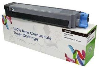 Toner Cartridge Web Black OKI MC860 zamiennik 44059212