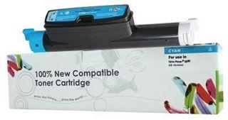 Toner Cartridge Web Cyan Xerox 6360 zamiennik 106R01218