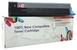 Toner Cartridge Web Magenta OKI C610 zamiennik 44315306