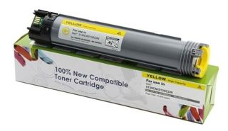 Toner Cartridge Web Yellow Dell 5130 zamiennik 593-10924