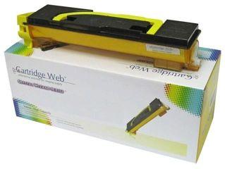 Toner Cartridge Web Yellow UTAX 3626 zamiennik  4462610016
