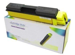 Toner Cartridge Web Yellow UTAX 3726 zamiennik 4472610016