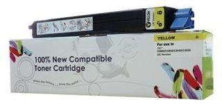 Toner Cartridge Web Yellow Xerox Phaser 7400 zamiennik 106R01079