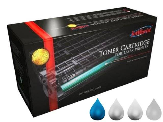 Toner JetWorld JW-B245CN zamiennik TN-245C do Brother 2.2k Cyan