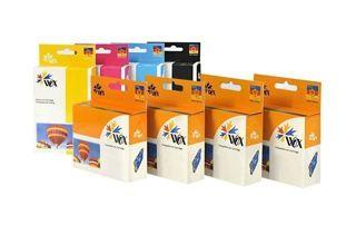 Tusz Wox Magenta Epson T0593 zamiennik C13T05934010