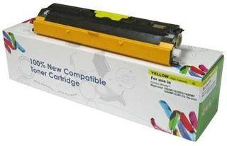 Zgodny Toner Yellow Oki C110 C130N MC160n zamiennik 44250721 / 2500 stron
