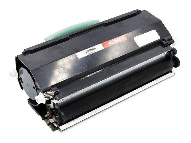 Zgodny z E260A11E toner do Lexmark E260 E360 E460 E462 Black 3,5k DD-Print DD-L260N