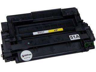 Zgodny z hp 51A Q7551A Toner do HP LaserJet P3005 M3027 M3035 / 6000 stron VIP Zamiennik DD-Print 51ADV